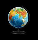 Geografická olympiáda - okresné kolo