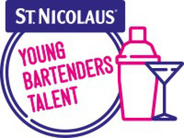 ST. NICOLAUS YOUNG BARTENDERS TALENT