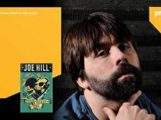Joe Hill – Premiera online, g. 18.00