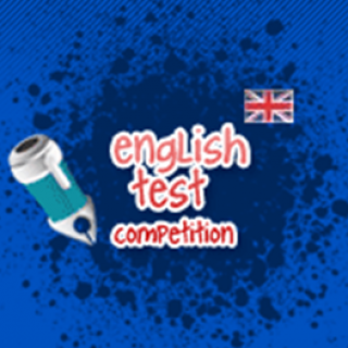 English Test Competition