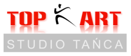 Studio Tańca TOP ART