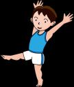Školské majstrovstvá Slovenska v gymnastickom štvorboji