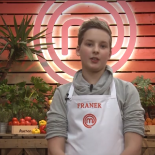 Masterchef Junior- Franek w finale!!!