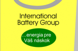 International Battery Group