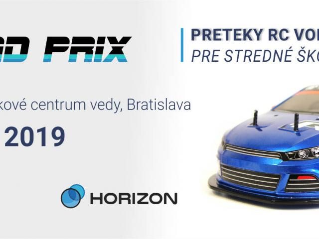 Horizon Grand Prix 2019