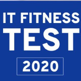 IT FITNESS TEST 2020