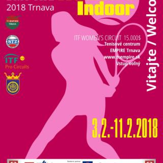 ITF Empire Women´s Indoor
