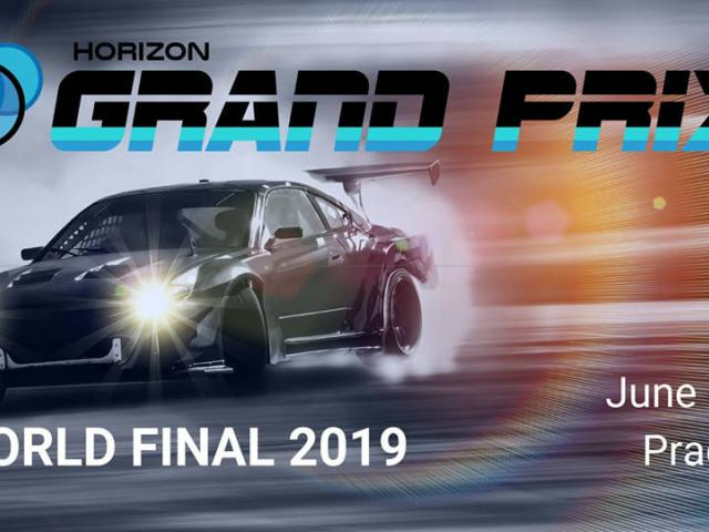 Horizon Grand PRIX World Final 2019