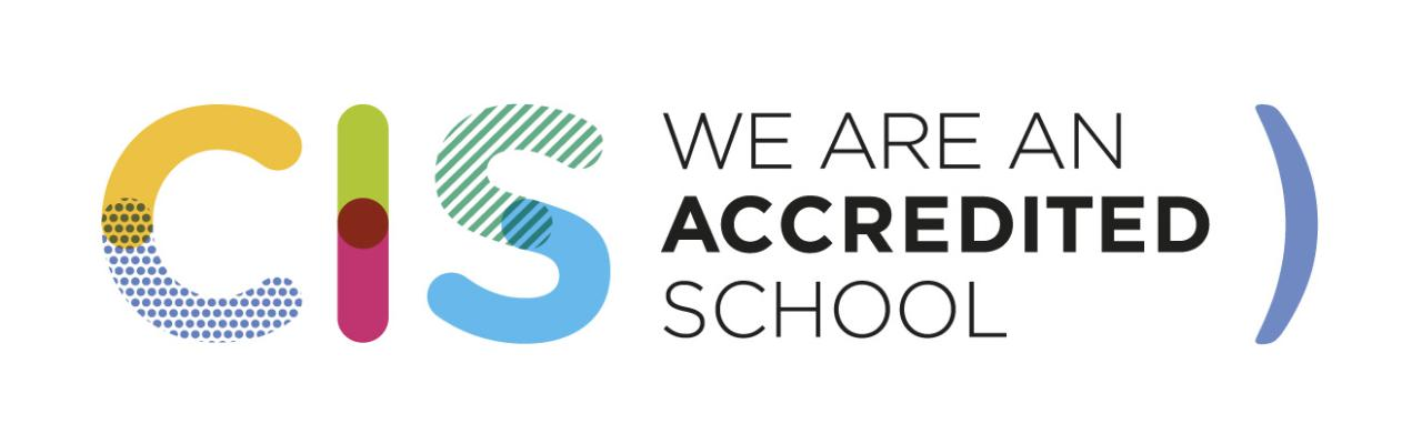 CIS ACCREDITED !