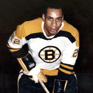 Willie O 'Ree